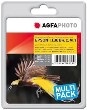 AgfaPhoto APET130SETD ersetzt Epson T1305