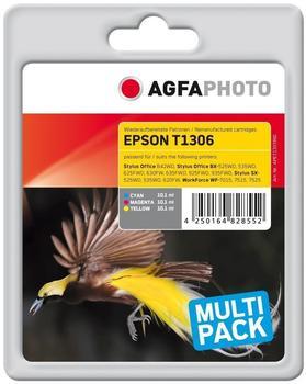 agfaphoto-kompatibel-zu-epson-t1306-cmy-apet130trid