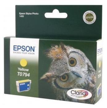 Epson T0794 gelb (C13T07944010)