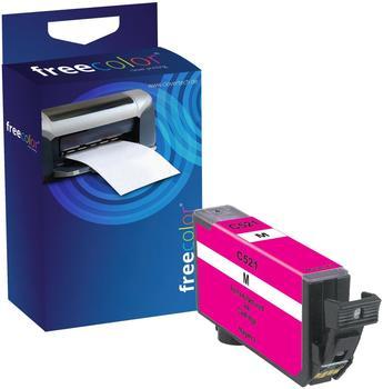 icolor-kompatibel-zu-canon-cli-521m-magenta