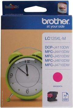 Brother LC-125XLM