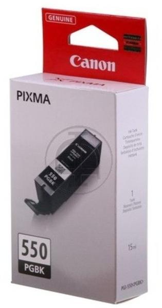 Canon PGI-550PGBK (6496B001)