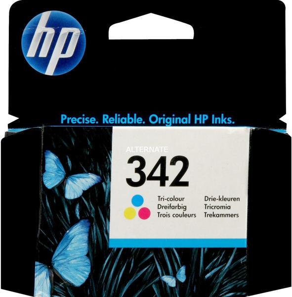 kompatible Ware kompatibel zu HP 342 CMY (C9361EE)