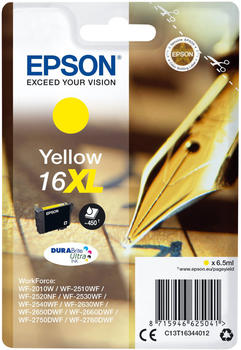 Epson 16XL gelb (C13T16344010)