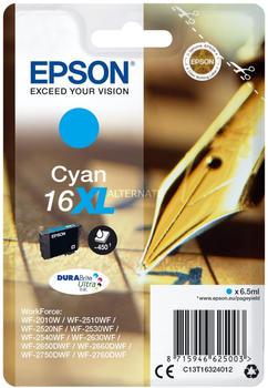 Epson 16XL cyan (C13T16324010)