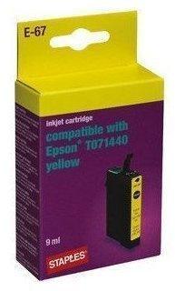 staples-tinte-fepson-d78-dx4000-5000-gelb-5-5ml