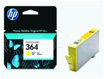 HP Nr. 364 gelb (CB320EE)