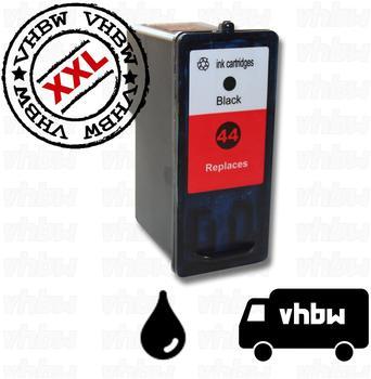 Ampertec Tinte für Lexmark 18Y0144E No 44XL schwarz
