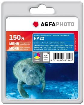 AgfaPhoto APHP22C (schwarz)