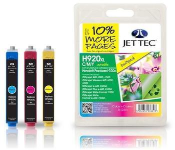 jet-tec-kompatibel-zu-hp-920xl-cmy