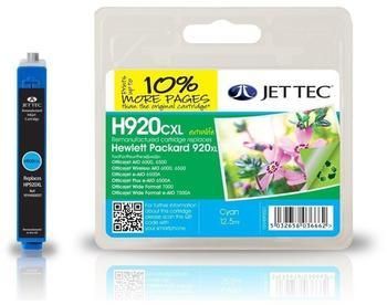 JetTec H920CXL