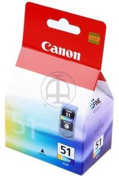 Canon CL-51 3-farbig (618B001)