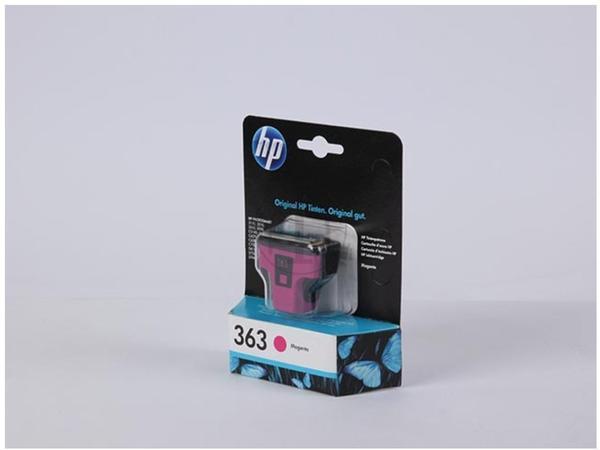 Hewlett-Packard HP Nr. 363 magenta (C8772EE)