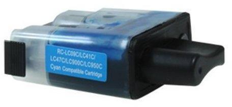 kompatible Ware kompatibel zu Brother LC-900C cyan