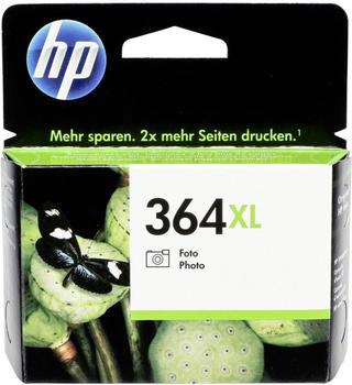kompatible Ware kompatibel zu HP 364XL photo schwarz (CB322EE)