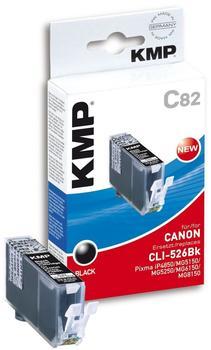 KMP C82 ersetzt Canon CLI-526BK schwarz (1514,0001)