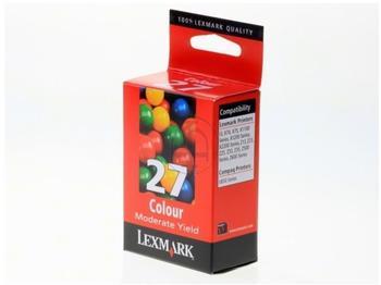 lexmark-27-cmy-10nx227e