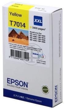 Epson T7014 gelb (C13T70144010)
