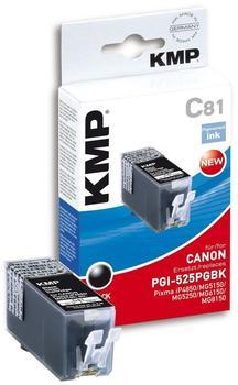 KMP C81 ersetzt Canon PGI-525PGBK schwarz (1513,0001)