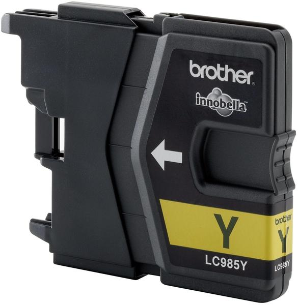 Brother LC-985Y