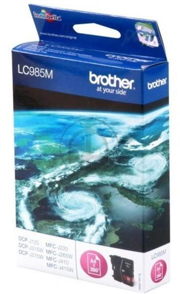 Brother LC-985M