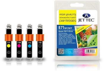 jet-tec-e71-kompatibel-zu-epson-t0715-cmyk