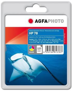 agfaphoto-kompatibel-zu-hp-78-cmy