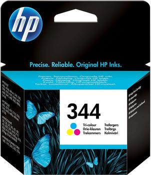 kompatible Ware kompatibel zu HP 344 CMY (C9363EE)