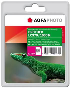AgfaPhoto APB1000MD (magenta)