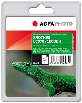 AgfaPhoto APB1000BD (schwarz)