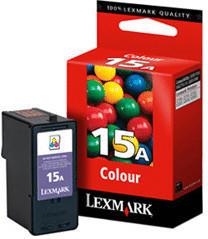 Lexmark Nr. 15A (18C2100) Farbe