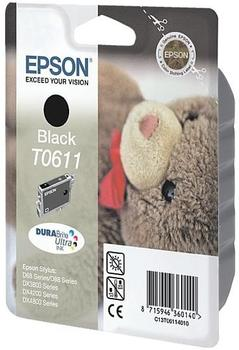Epson T0611 schwarz (C13T06114010)
