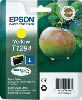 Epson T1294 gelb (C13T12944010)