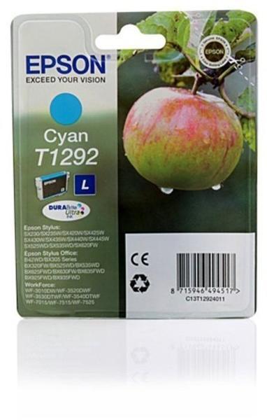 Epson T1292 cyan (C13T12924010)