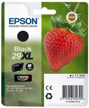 Epson 29XL schwarz (C13T29914010)