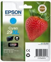 Epson 29XL cyan (C13T29924010)