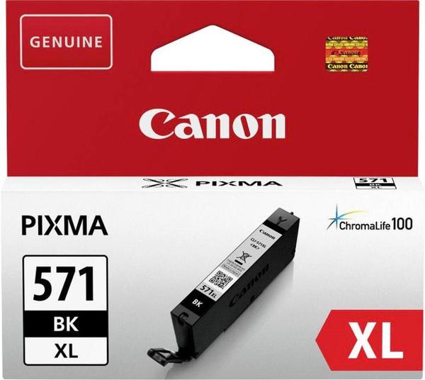 Canon CLI-571BKXL (0331C001)