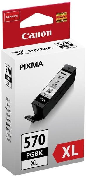 Canon PGI-570PGBKXL (318C001)