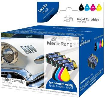 MediaRange Combo-Pack f