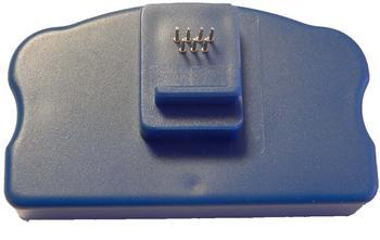 vhbw Chip-Resetter für Druckerpatrone Epson Stylus Pro 4000, 4400, 4800, 4880, 7400, 7600, 7800, 9400 wie Epson T5441, T5442, T5443, T5444, T5445.