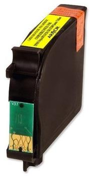 Armor TINTE für Epson, T0714, yellow Kapazität: 9ML K12317,