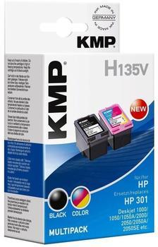 KMP H135V ersetzt HP 301 (1719,4850)