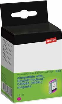 staples-tintenpatrone-hp-940xl-magenta