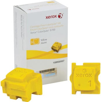 xerox-108r00997-xerox-colorqube-8700-yellow-2-sticks-4200-pages