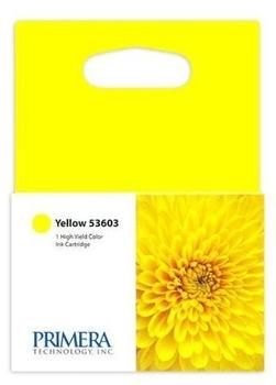 Primera Tintenpatrone Disc Publisher DP-410x Serie gelb