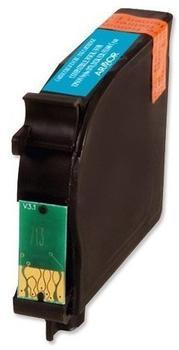 ARMOR Tintenpatrone für Epson D78,D92,D120/K12315 cyan Pack T071240 Inh.5,5 ml