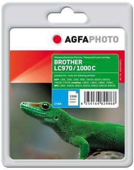 AgfaPhoto APB1000CD (cyan)