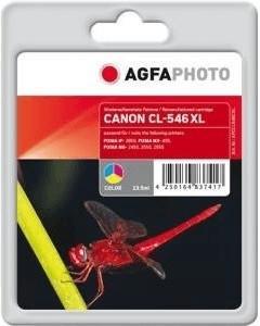 agfaphoto-apccl546cxl-ap-can-mg2450-col-no-chip-function-300pages-col-apccl546cxl