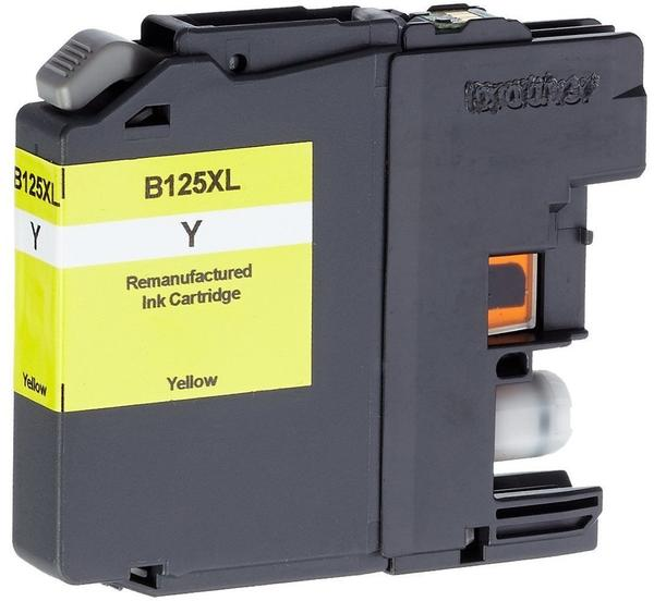 Brother PI500-90 ersetzt Brother LC-125XL gelb