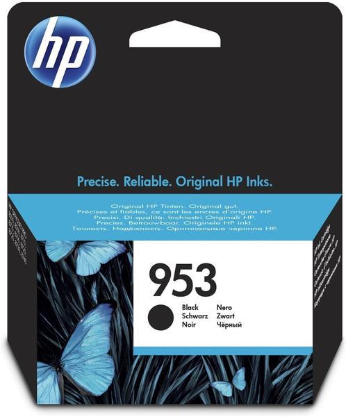 HP Nr. 953 schwarz (L0S58AE)